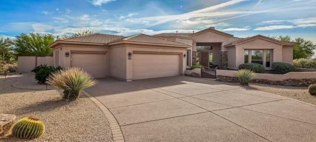 9741 E Granite Peak Trail, Scottsdale, AZ 85262 (MLS #6011637) :: Revelation Real Estate