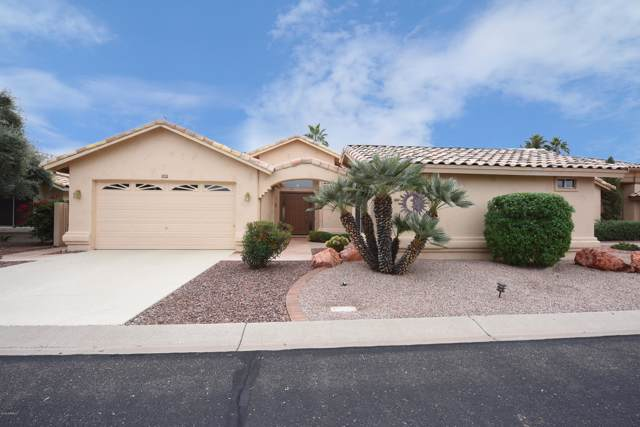 14477 W Morning Star Trail, Surprise, AZ 85374 (MLS #6011644) :: The W Group