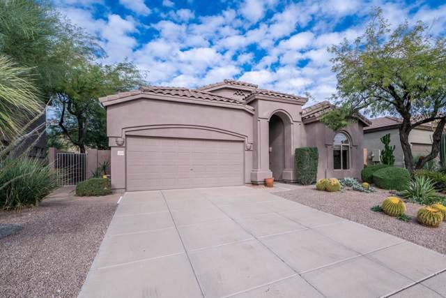 3055 N Red Mountain #206, Mesa, AZ 85207 (MLS #6011648) :: Revelation Real Estate