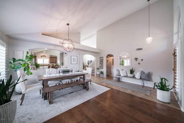 1701 W Del Rio Street, Chandler, AZ 85224 (MLS #6011661) :: Conway Real Estate