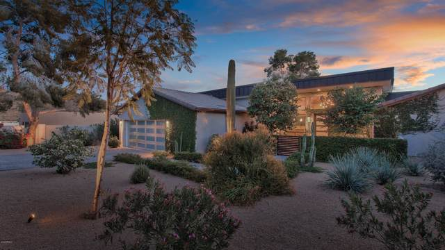 4809 E Hummingbird Lane, Paradise Valley, AZ 85253 (MLS #6011663) :: The W Group