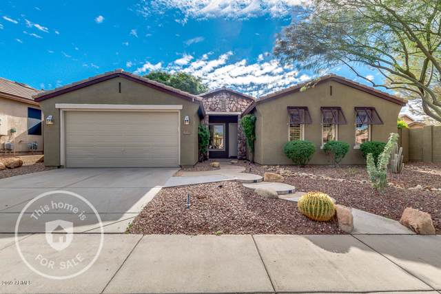 3339 W Morse Drive, Anthem, AZ 85086 (MLS #6011666) :: My Home Group