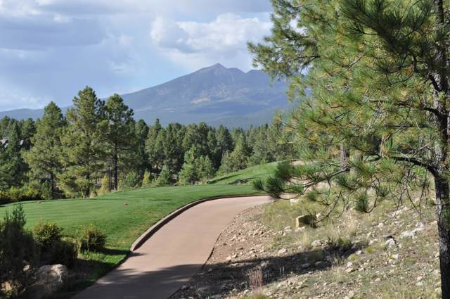 3858 S Clubhouse Circle, Flagstaff, AZ 86005 (MLS #6011670) :: The Kenny Klaus Team