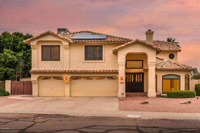 15216 N 44th Place, Phoenix, AZ 85032 (MLS #6011672) :: The Kenny Klaus Team