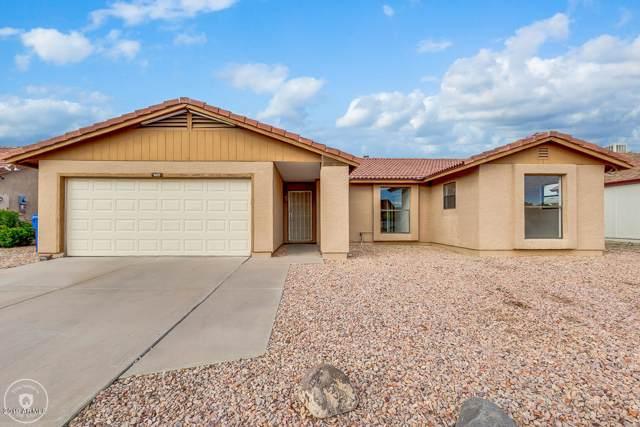 608 W Morrow Drive, Phoenix, AZ 85027 (MLS #6011673) :: CANAM Realty Group
