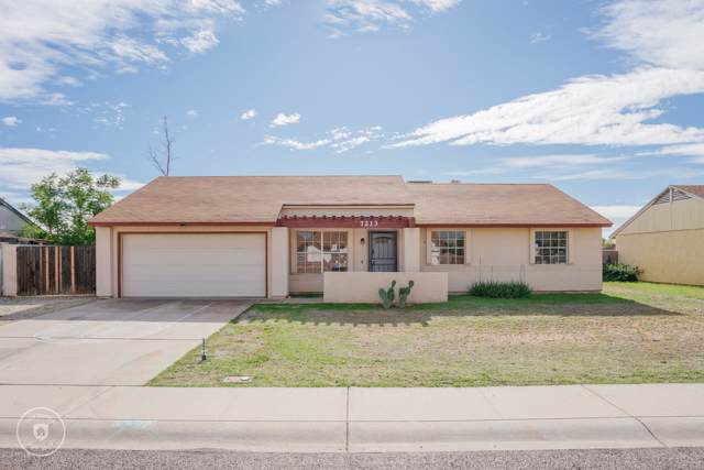 7213 W Sierra Street, Peoria, AZ 85345 (MLS #6011675) :: The Property Partners at eXp Realty