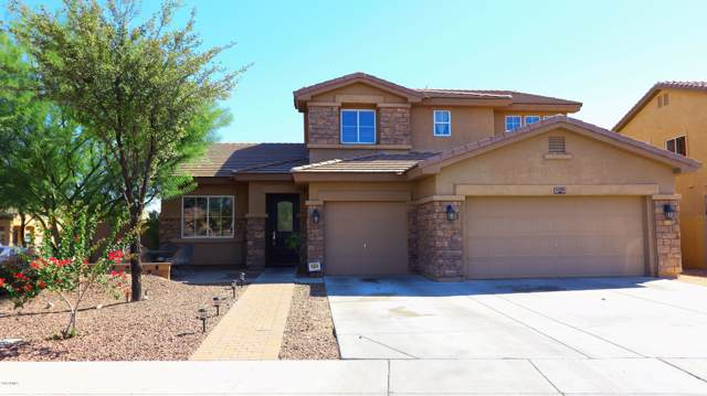 21981 W Shadow Drive, Buckeye, AZ 85326 (MLS #6011681) :: neXGen Real Estate