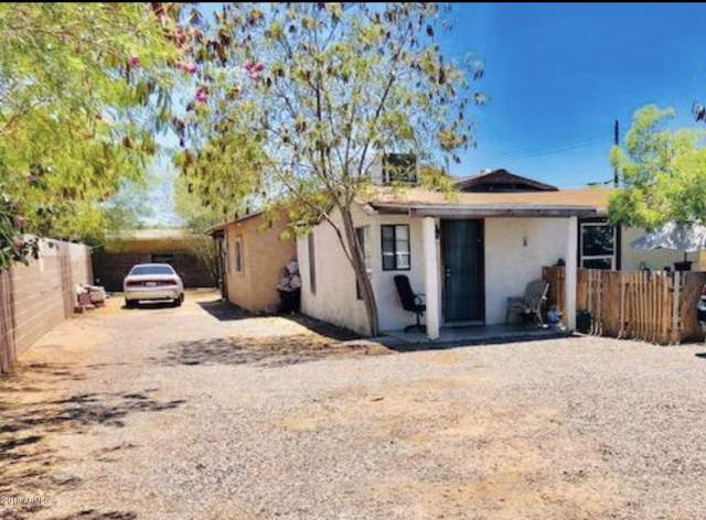 2713 W Taylor Street W, Phoenix, AZ 85009 (MLS #6011682) :: Cindy & Co at My Home Group