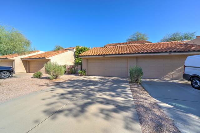 1735 N Sierra Vista Drive, Tempe, AZ 85281 (MLS #6011688) :: The Kenny Klaus Team