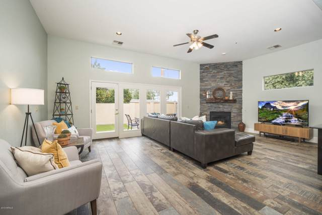 7114 E Pasadena Avenue, Paradise Valley, AZ 85253 (MLS #6011697) :: Conway Real Estate
