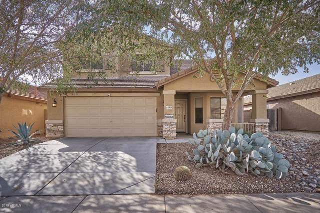 43959 W Cahill Drive, Maricopa, AZ 85138 (MLS #6011711) :: Kepple Real Estate Group