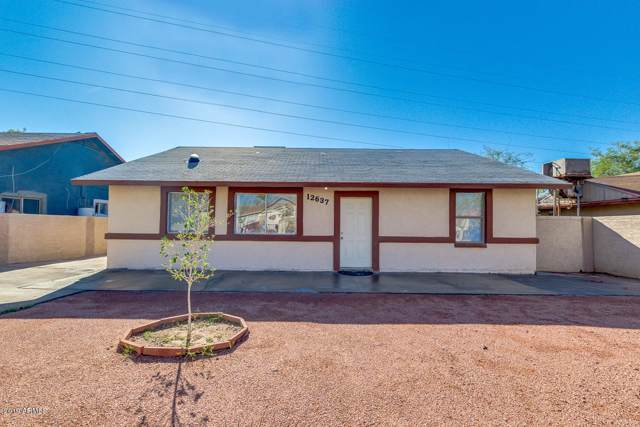 12637 W Illini Street, Avondale, AZ 85323 (MLS #6011714) :: The Kenny Klaus Team