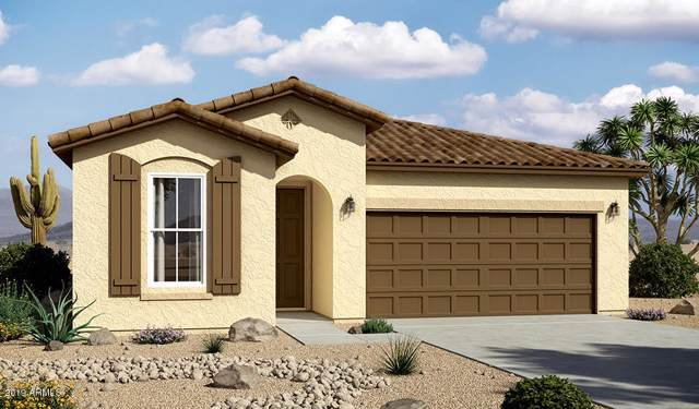 17546 W Maricopa Street, Goodyear, AZ 85338 (MLS #6011715) :: My Home Group