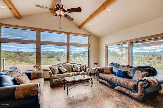 12127 N Burntwater Road, Fort McDowell, AZ 85264 (MLS #6011717) :: CC & Co. Real Estate Team