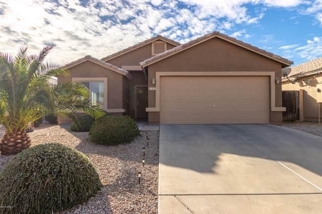 3827 W Santa Cruz Avenue, Queen Creek, AZ 85142 (MLS #6011724) :: Santizo Realty Group