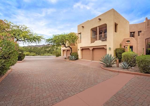 13227 N Mimosa Drive #117, Fountain Hills, AZ 85268 (MLS #6011729) :: My Home Group