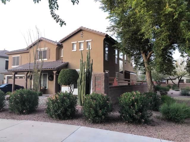 18894 E Wren Court, Queen Creek, AZ 85142 (MLS #6011731) :: Lucido Agency