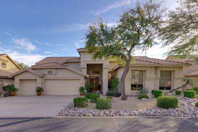 12539 E Poinsettia Drive, Scottsdale, AZ 85259 (MLS #6011732) :: The Kenny Klaus Team