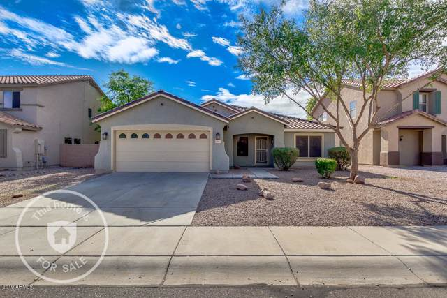 2827 W Mineral Butte Drive, Queen Creek, AZ 85142 (MLS #6011733) :: Revelation Real Estate