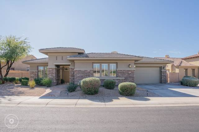 18059 W Narramore Road, Goodyear, AZ 85338 (MLS #6011744) :: Kortright Group - West USA Realty