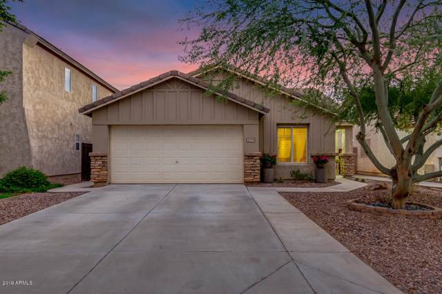 4779 E Meadow Mist Lane, San Tan Valley, AZ 85140 (MLS #6011745) :: Nate Martinez Team