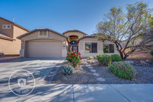 29117 N 22ND Lane, Phoenix, AZ 85085 (MLS #6011750) :: The Kenny Klaus Team