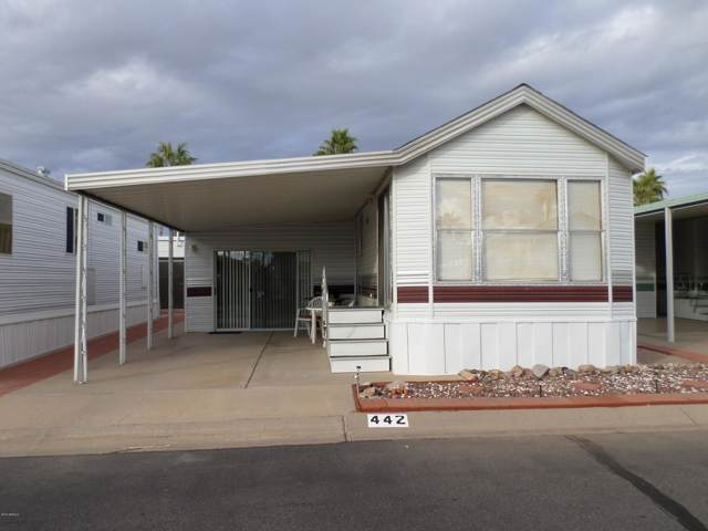 3710 S Goldfield Road, Apache Junction, AZ 85119 (MLS #6011760) :: Relevate | Phoenix