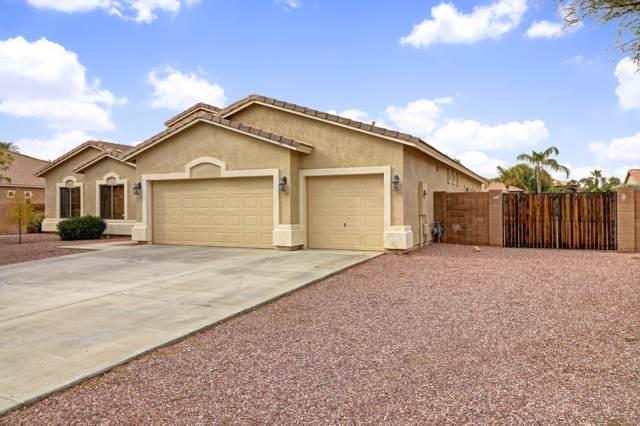15240 W Mercer Lane, Surprise, AZ 85379 (MLS #6011762) :: Yost Realty Group at RE/MAX Casa Grande