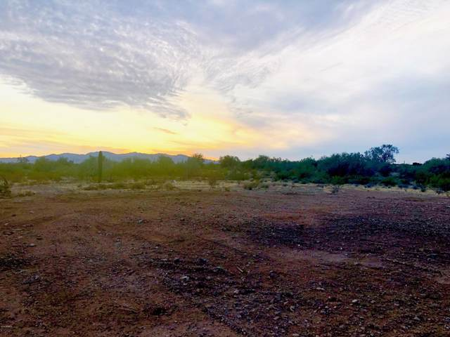 16150 W Peak View Road, Surprise, AZ 85387 (MLS #6011770) :: Santizo Realty Group