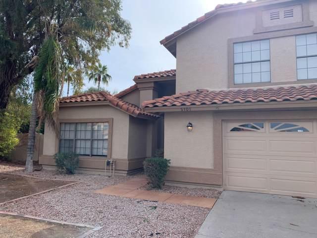 5101 E Fellars Drive, Scottsdale, AZ 85254 (MLS #6011773) :: Brett Tanner Home Selling Team