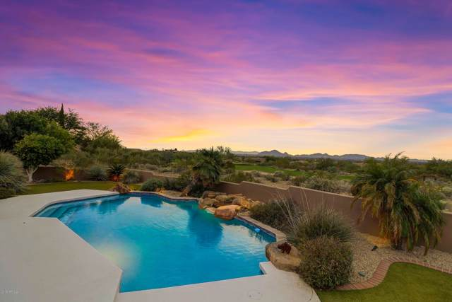 11916 N 119TH Street, Scottsdale, AZ 85259 (MLS #6011780) :: The Property Partners at eXp Realty