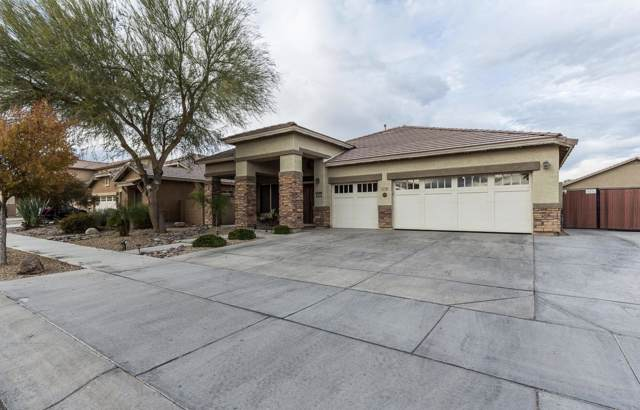 13758 W Crocus Drive, Surprise, AZ 85379 (MLS #6011781) :: Santizo Realty Group