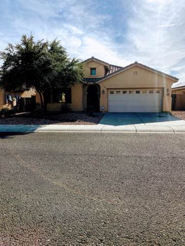 22191 W Shadow Drive, Buckeye, AZ 85326 (MLS #6011783) :: neXGen Real Estate