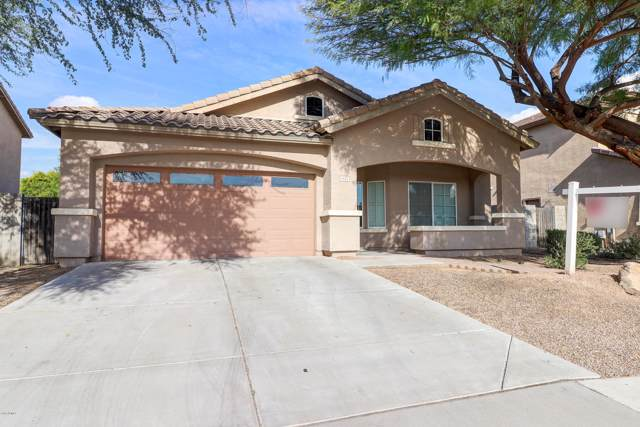 4424 E Peach Tree Drive, Chandler, AZ 85249 (MLS #6011796) :: The Property Partners at eXp Realty