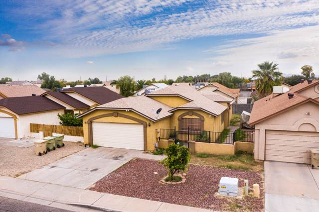 7314 N 69TH Avenue, Glendale, AZ 85303 (MLS #6011798) :: Kortright Group - West USA Realty