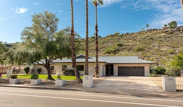 14426 N Coral Gables Drive, Phoenix, AZ 85023 (MLS #6011811) :: The Kenny Klaus Team