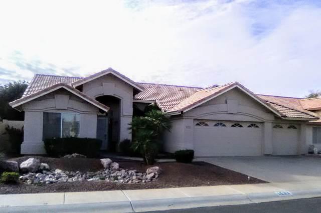 1533 E Bruce Avenue, Gilbert, AZ 85234 (MLS #6011814) :: Conway Real Estate