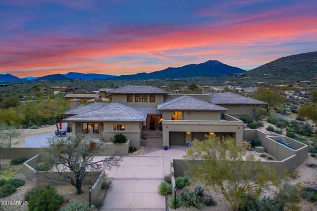9230 E Andora Hills Drive #97, Scottsdale, AZ 85262 (MLS #6011820) :: Revelation Real Estate