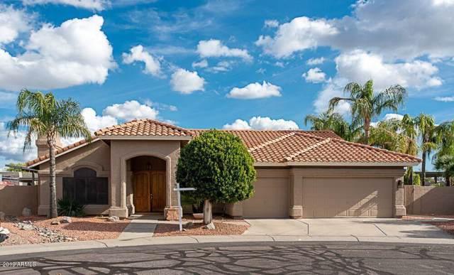 4650 E Evans Drive, Phoenix, AZ 85032 (MLS #6011831) :: The Kenny Klaus Team