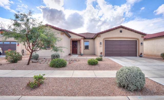 2633 E Marcos Drive, Casa Grande, AZ 85194 (MLS #6011838) :: The Kenny Klaus Team