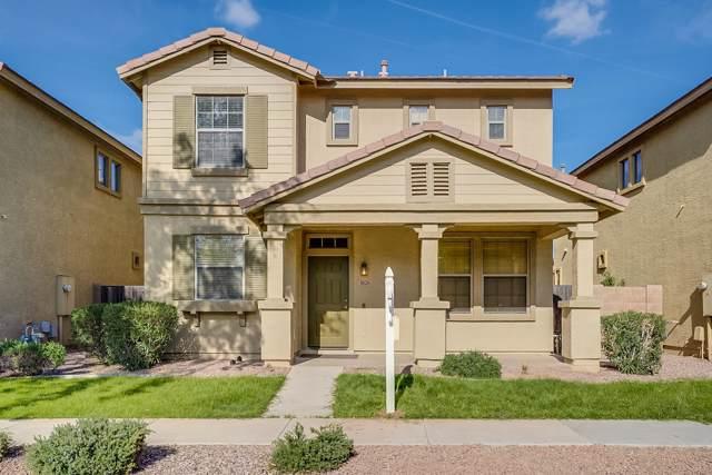 3626 E Hyatt Lane, Gilbert, AZ 85295 (MLS #6011852) :: Lucido Agency