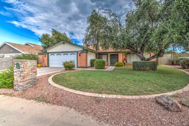 3150 W Ruth Avenue, Phoenix, AZ 85051 (MLS #6011854) :: The Kenny Klaus Team