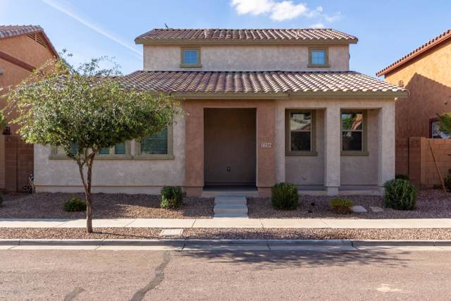 7216 S 48TH Lane, Laveen, AZ 85339 (MLS #6011855) :: Lucido Agency