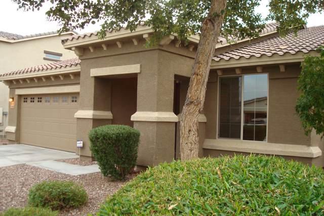 18165 W Carmen Drive, Surprise, AZ 85388 (MLS #6011857) :: The Laughton Team