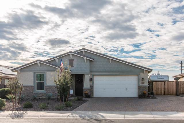 18627 W Mackenzie Drive, Goodyear, AZ 85395 (MLS #6011858) :: The C4 Group