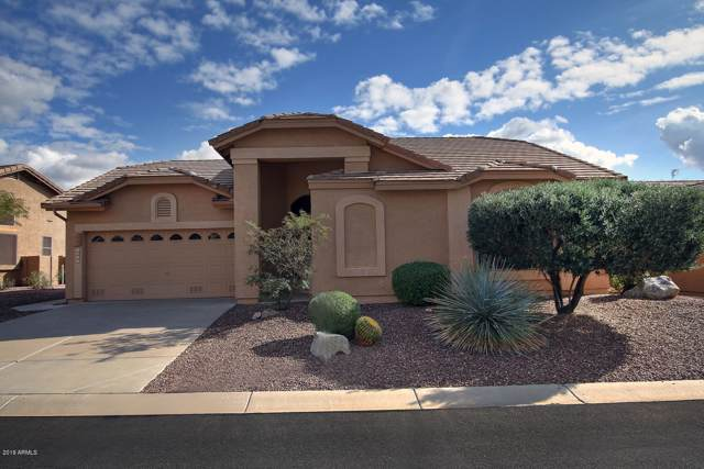 4839 S Crested Saguaro Lane, Gold Canyon, AZ 85118 (MLS #6011860) :: Relevate | Phoenix