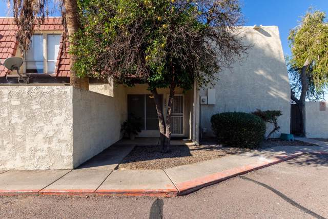8336 N 59TH Drive, Glendale, AZ 85302 (MLS #6011862) :: Lux Home Group at  Keller Williams Realty Phoenix