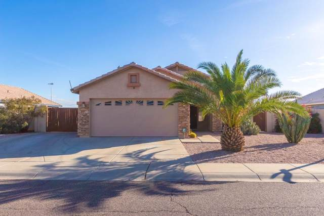 4509 N 88TH Avenue, Phoenix, AZ 85037 (MLS #6011863) :: The Bill and Cindy Flowers Team