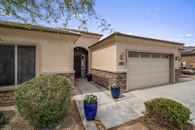2378 N Horseshoe Circle, Casa Grande, AZ 85122 (MLS #6011865) :: The Kenny Klaus Team