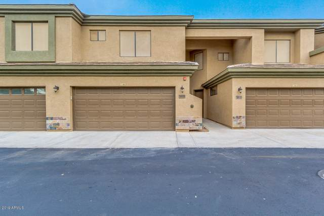 705 W Queen Creek Road #1021, Chandler, AZ 85248 (MLS #6011866) :: Revelation Real Estate